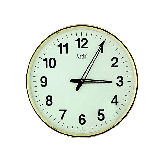 office wall clock. Plain Office Ajanta Office Wall Clock Intended Office Wall Clock