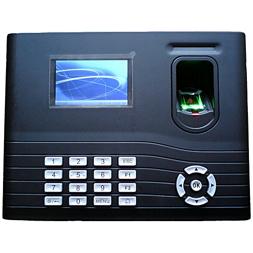 ZKTEC IN01 Zkteco Finger Print Time Attendance and Access Control Machine