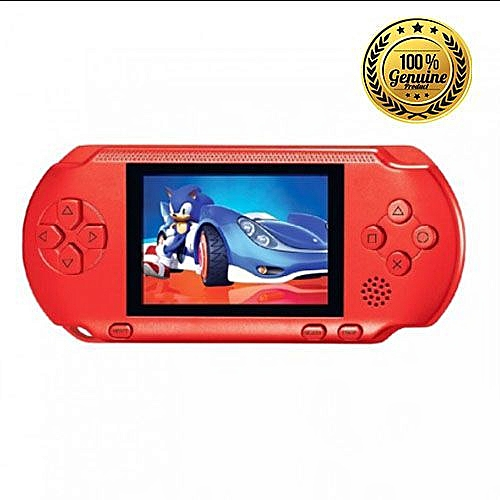 PXP2/PVP Portable pocket Handheld Game Console with AV Out, Digital Games,  Game Card - Multi Colors