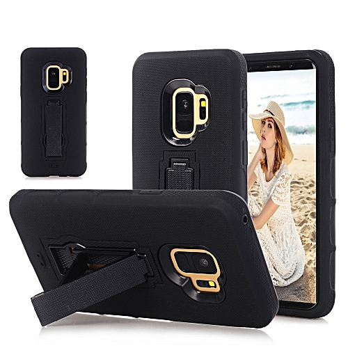 save off 99dd2 3c1d0 Buy Generic Hiamok Horizontal Dual-use Mobile Phone Holder Case For ...