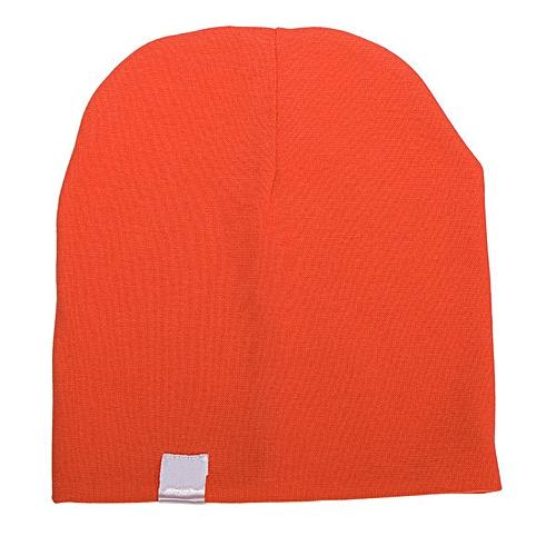 7205dcc8 Buy Generic Soft Unisex Cotton Kids Beanies Hat Cute Newborn Baby Toddler  Infant Cap Hats (Red) online | Jumia Uganda