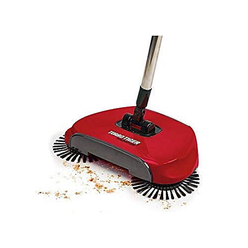 Magic Floor Dust Sweeper Manual Red Jumia Uganda