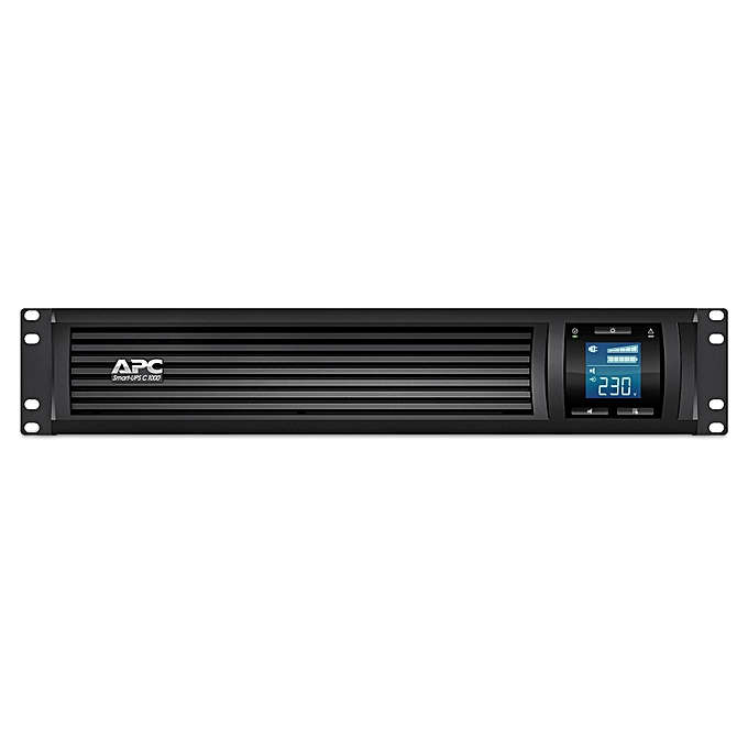 Smc1500i 2u apc smart ups c 1500va 2u rack mountable lcd for Aaina beauty salon electronic city