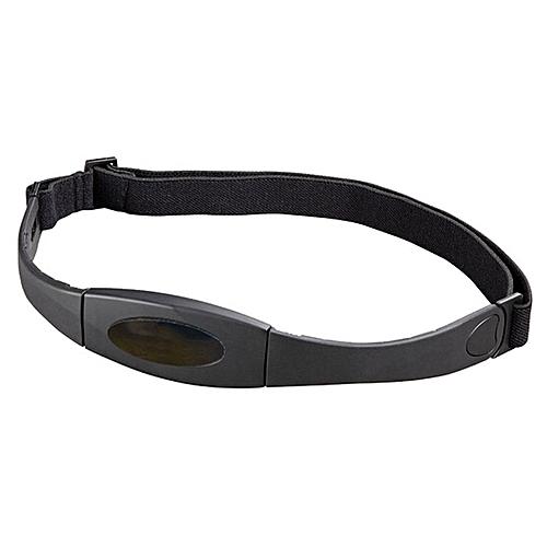 ANT Smart V4 0 Wireless Heart Rate Monitor Chest Strap Equipment black