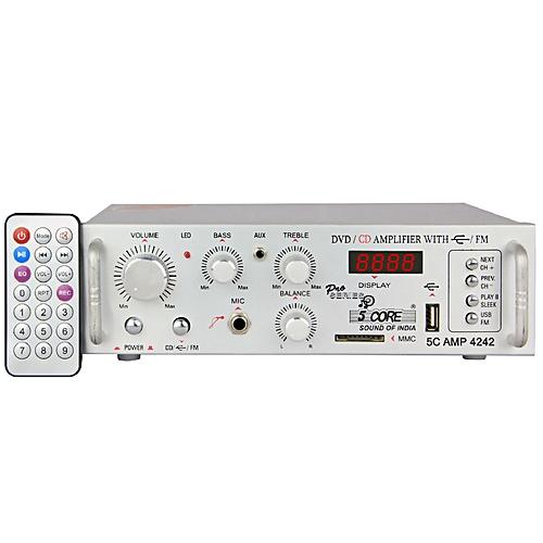 5CORE 5C-AMP-4242 Home Digital Amplifier