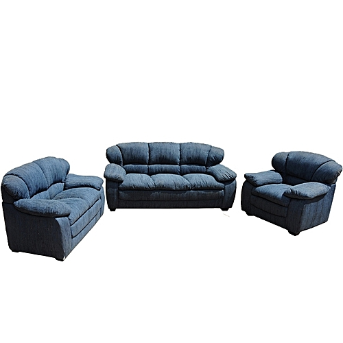Sofa Sets In Uganda: - Richmond Sofa Set (3+2+1)