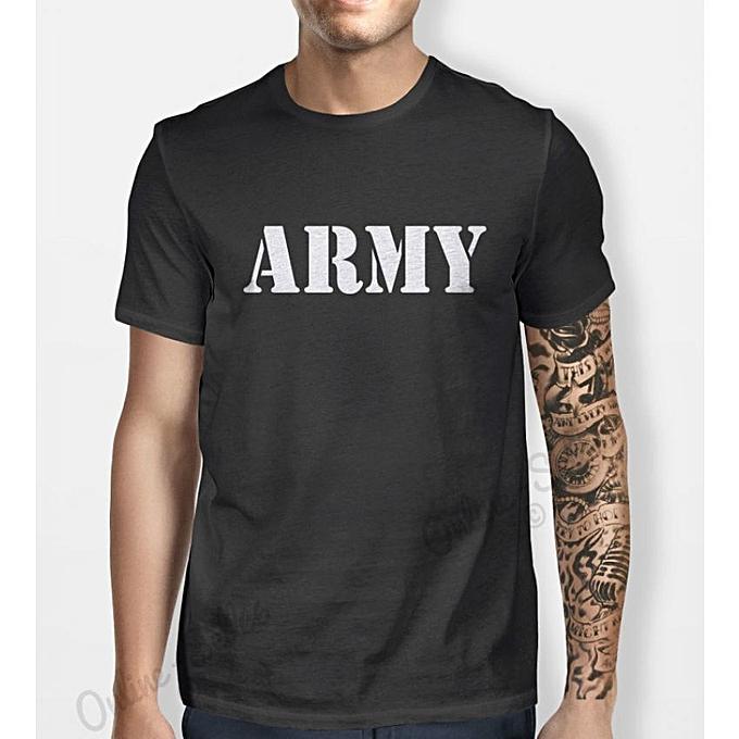 designer Army T-Shirt be5747dea7e