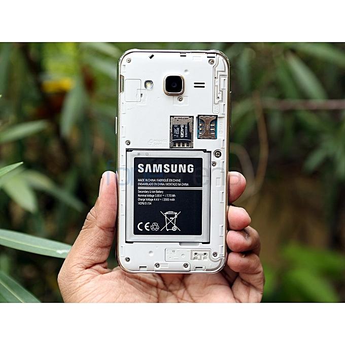 Samsung Galaxy J2 Starndard Original Battery