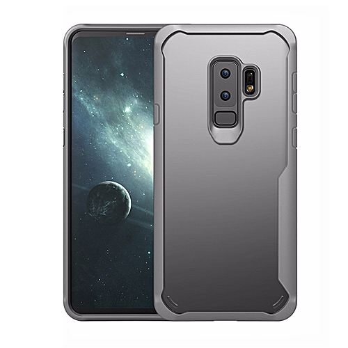 sale retailer bd217 0996c Mobile Phone Cover for Samsung Galaxy S9 Plus Case Shockproof Ultrathin  Clear 360 Degree Back Cover