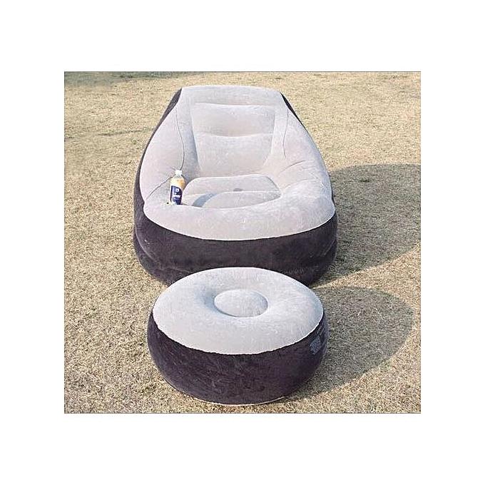 Intex Original Intex Pressure Sofa Set Bean Bag With