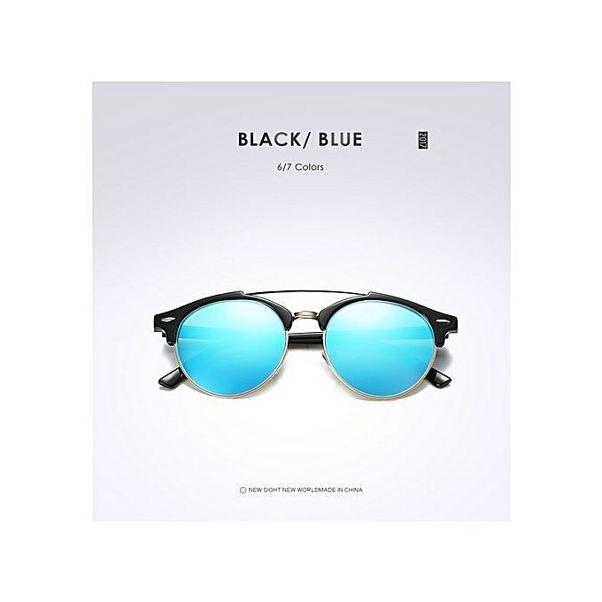 56a17b62d267 Cat Eye Polarized Sunglasses Men Mirror Vintage Sun Glasses Brand Designer  Women Lentes De Sol Mujer
