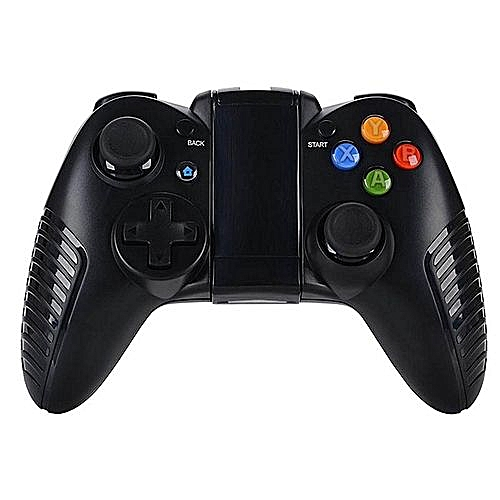 Sell Wireless Controller Bluetooth Gamepad For Android Phone Tablet TV