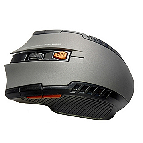 Hot Mini 2 4GHz Wireless Optical Mouse Mice Gamer For PC Gaming Laptops