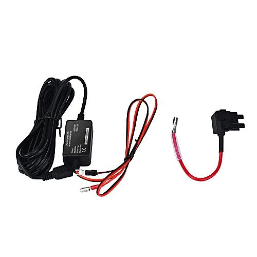 Nextbase Hard Wire Kit Car Dash Cam Camera 101 112 212 302 312 402G on