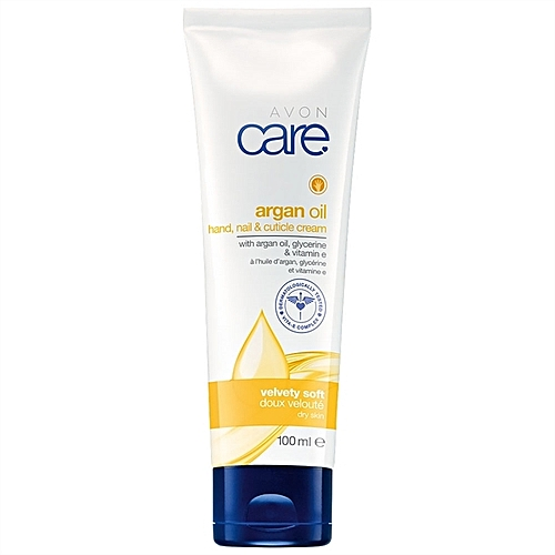 Avon Avon Care Hand Cream With Argan Oil Jumia Uganda