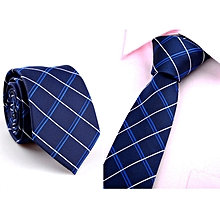 c837f22e51e0 Casual Slim Plain Mens Solid Skinny Neck Party Wedding Tie Necktie