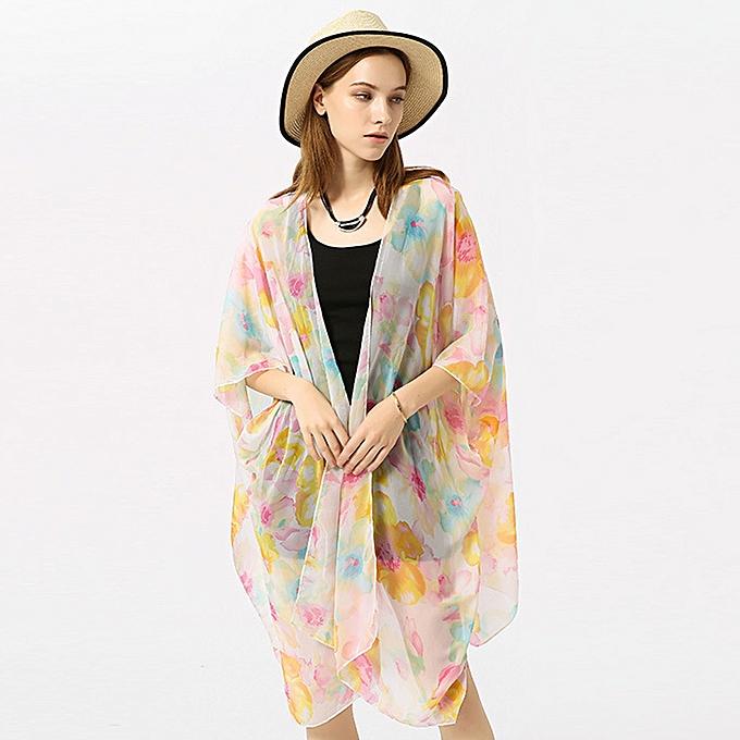 37c2d8bc4e6 Hiamok Women's Bathing Suit Cover Up Beach Bikini Swimsuit Swimwear Crochet  Dress