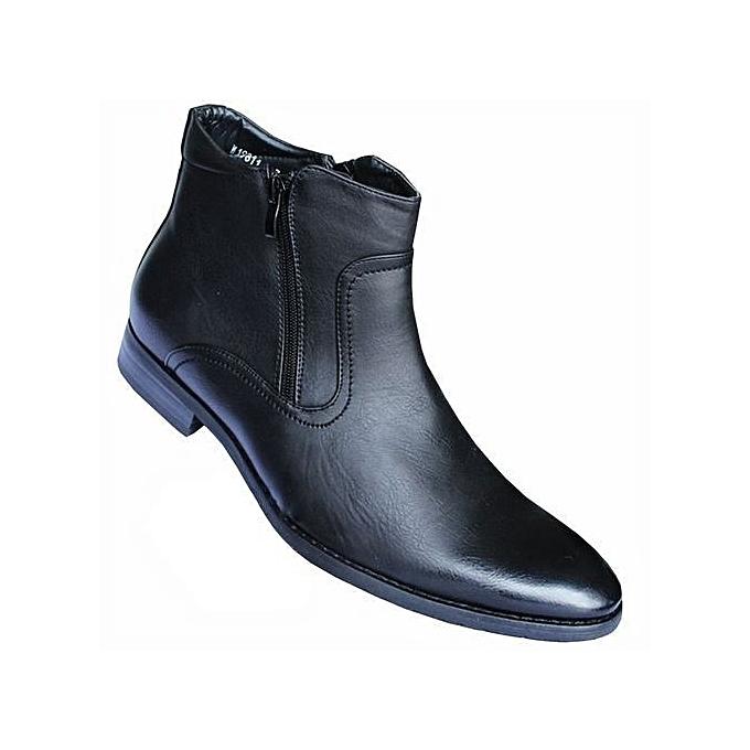 Ethiopian Shoes Size