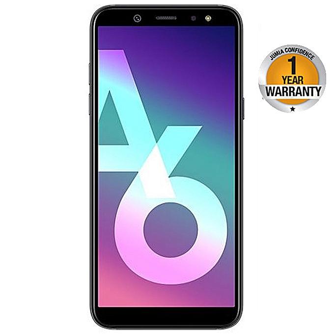 Samsung Galaxy A6 (2018) - 5 6