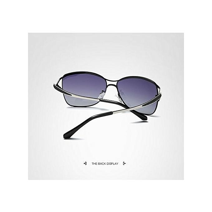 6a0380f77 Polarized Cat Eye Sunglasses Women Style Brand Designer Driving Sun Glasses  For Women Oculos De Sol