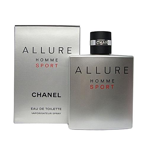 b68dd4983f69 Chanel Chanel Allure Homme Sport Perfume For Men 100ml   Jumia Uganda