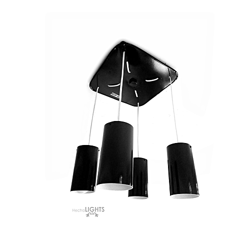 Generic 4pendant Lights Modern Chandelier Hanging Light