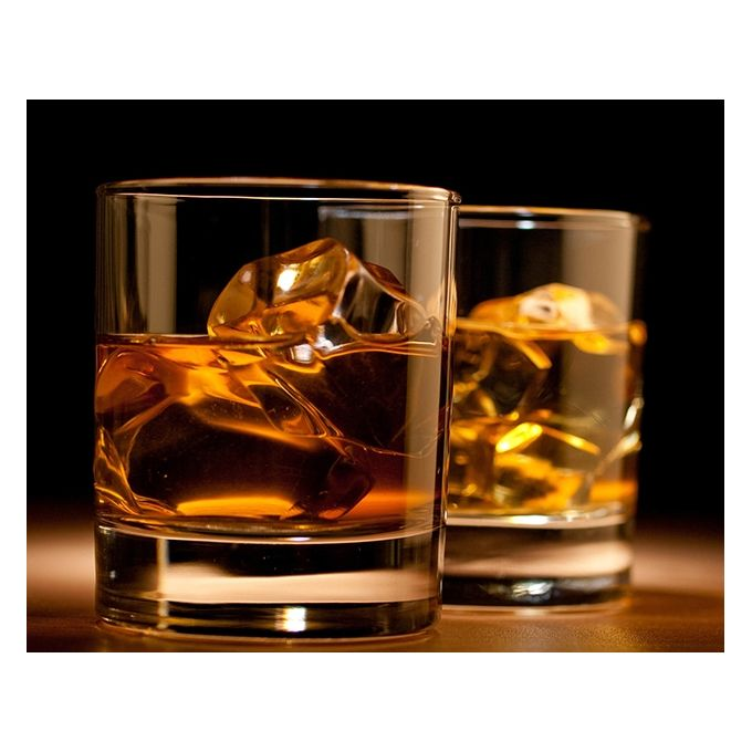johnnie walker double black label blended scotch whisky. Black Bedroom Furniture Sets. Home Design Ideas