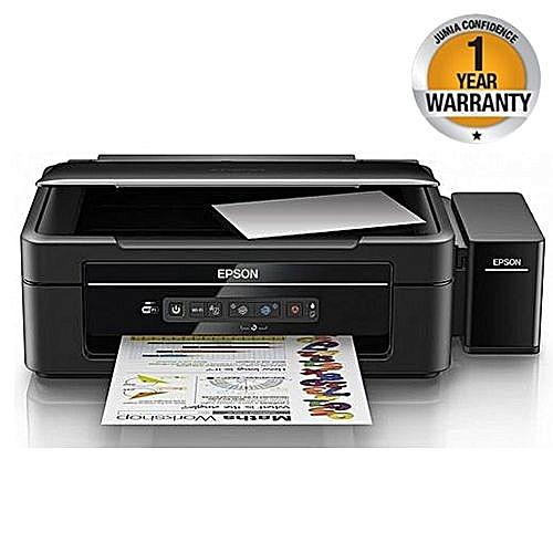 Epson All-in-One Printer L382 - Black