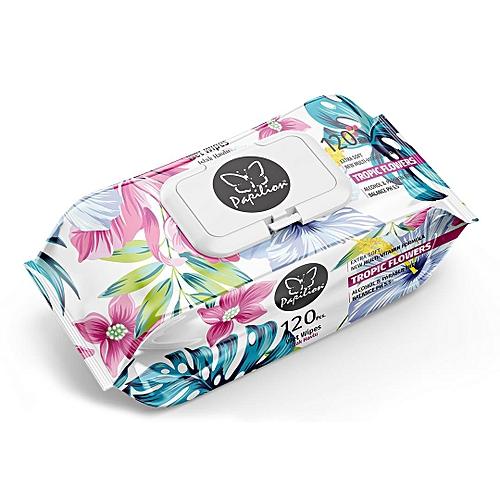 buy comfort love wet wipes jumbo 120 pcs best price online