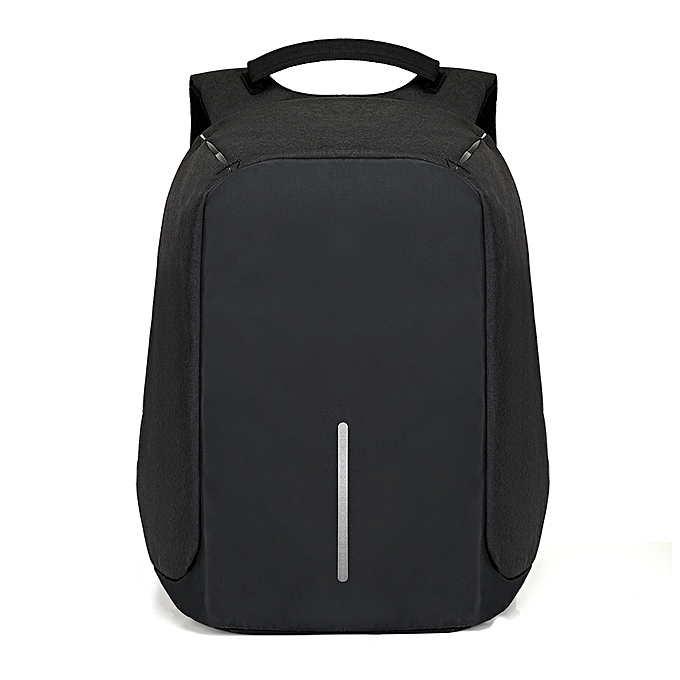 15 inch Laptop Backpack USB Charging Anti Theft Backpack Men Travel Backpack  Waterproof aef76e0721c6