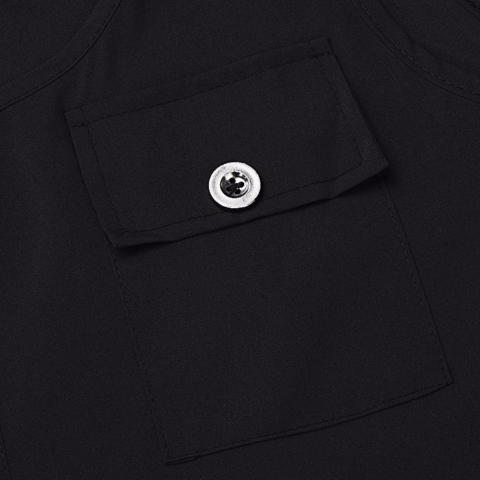 f0b70b4db8b2 Hiamok Women's Casual T-shirt O-neck Sleeveless Vest Sexy Loose Tank Tops  Plus