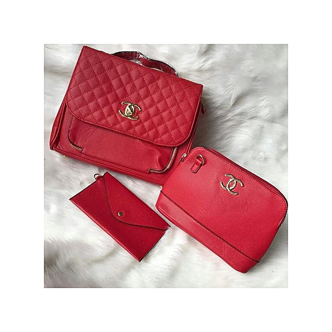 Ladies Handbag Red Jumia Uganda