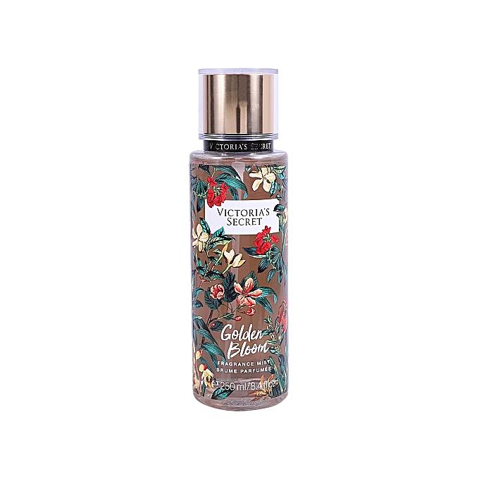 d1d31d3f8ce04 Victoria's Secret Fragrance Mist Golden Bloom Body Spray