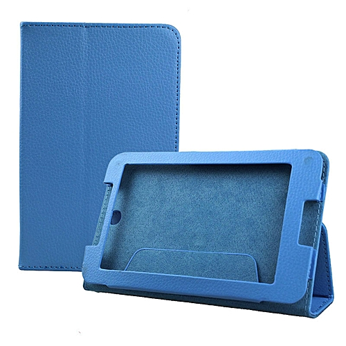 half off 89f5f 9192c Hiamok Leather Stand Case Cover For 7inch Lenovo IdeaTab A7-50 A3500 Tablet  LBU