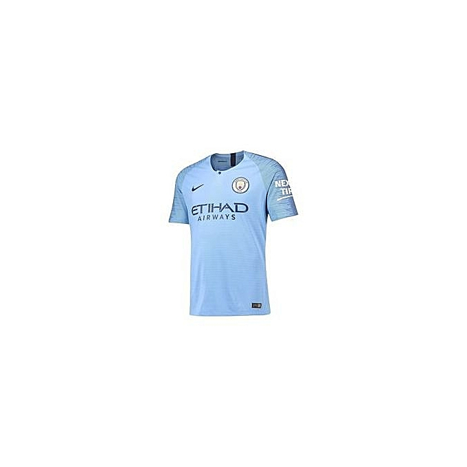 new products 2b042 bbd7d Replica Manchester city 2018/19 home jersey, Sky Blue
