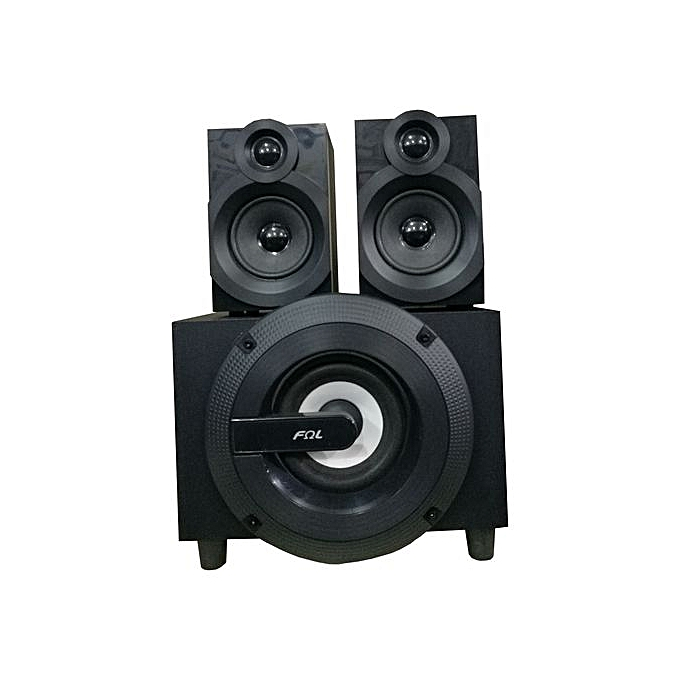 a7e92d882c6 FQL FQL FL-C2 FQL BLUETOOTH Subwoofer Speaker System with ACDC Fm ...