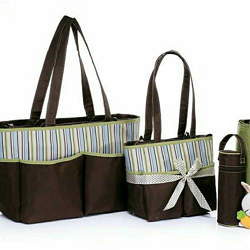 colorland diaper bag buy online jumia uganda. Black Bedroom Furniture Sets. Home Design Ideas