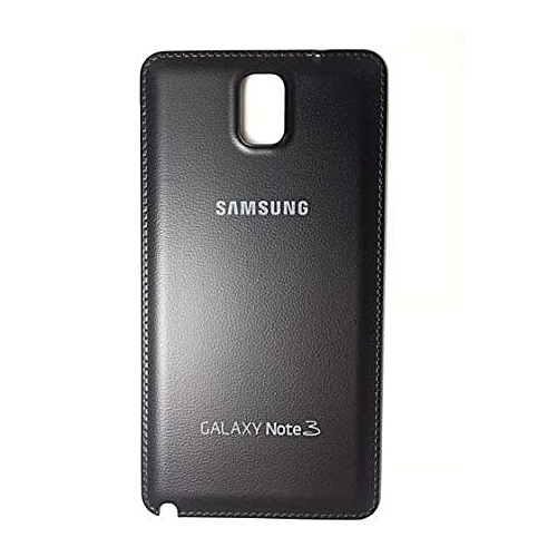 wholesale dealer 8fffd 0454b Battery Back Cover For Galaxy Note 3 - Black