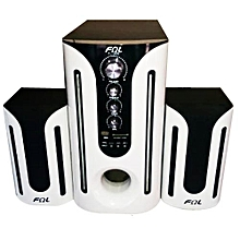 Fql Home Theater Systems Online at Best Prices | Jumia Uganda