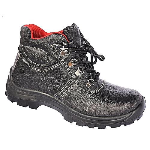 Bata Bata 805 6608 Sabre High Top Shoes Black Jumia Uganda