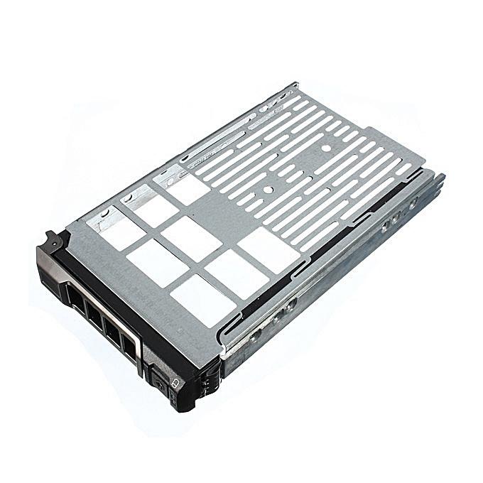 Dell R710 Drives