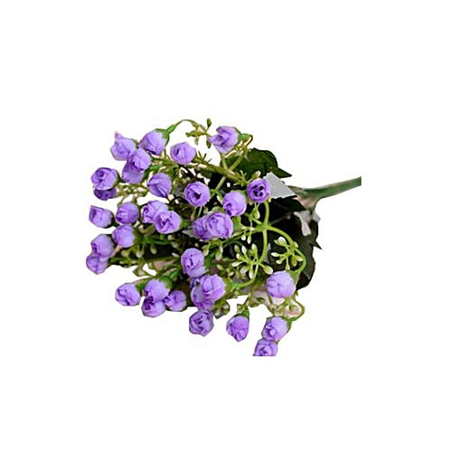 Xiuxingzi New Rose Fake Flower Silk Leaf Artificial Home Wedding Decor Bridal Bouquet