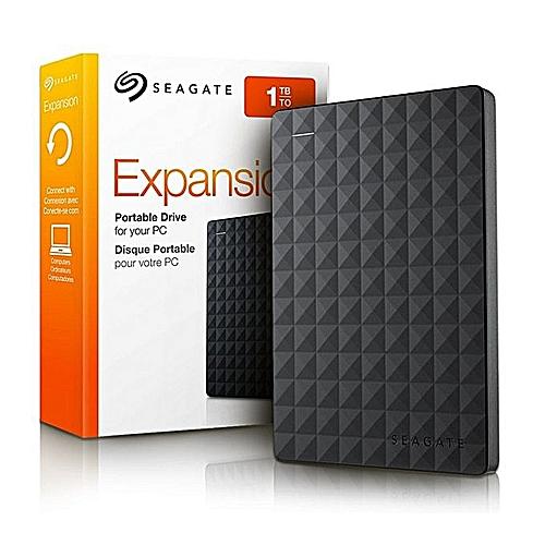 FAQ: External Hard Drives