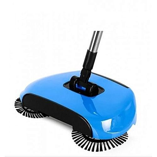Magic Floor Dust Sweeper Manual Blue Jumia Uganda
