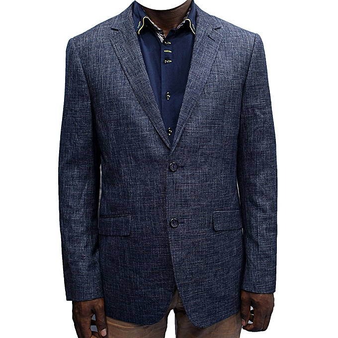 Buy Designer Men's Designer Blazer - Grey Online
