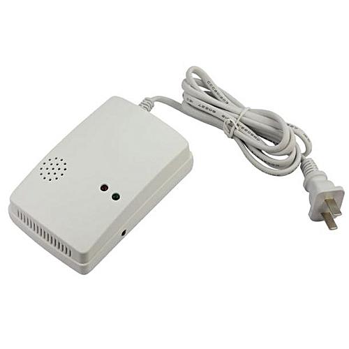 (Xiuxingzi) Portable Gas Leak Detector Propane Butane Methane Natural Gas  Safe Alarm Sensor