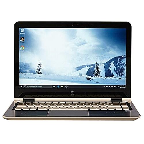 Refurbished HP Pavilion x360 Convertible Laptop Intel Core i5-8250U 8GB RAM  256GB Solid-State Drive - 14