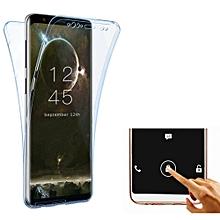 Hiamok Slim 360° Protective Case Cover For Samsung Galaxy S9 Plus
