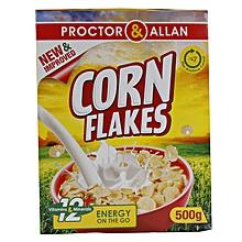 Proctor & Allan product