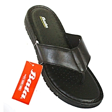 e55a10eb8 Bata 871-6010 Men  039 s Sandals - Black